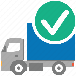 delivery, offer, online, order track, shipping, shopping, tracking icon