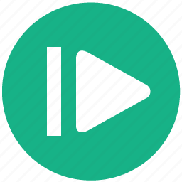 continue, music, next, pause, play, sound, start icon