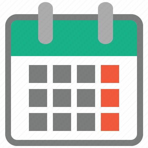 calendar, date, day, event, month, schedule, timetable icon
