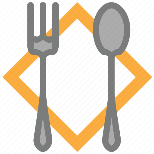 cafe, dinner, food, menu, order, restaurant, service icon