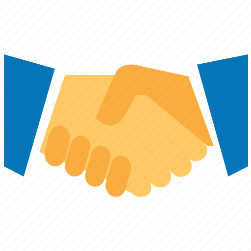 agreement, contract, deal, hands, handshake, make business icon