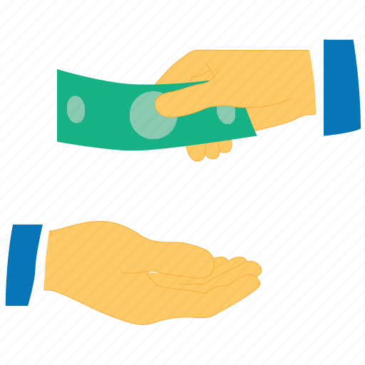 credit, deal, money, pay, payment, payments, salary icon