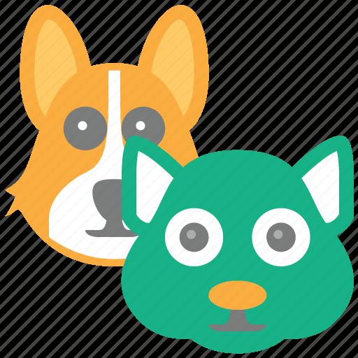 animals, cats, dogs, pet, pets, vet, veterinarian icon