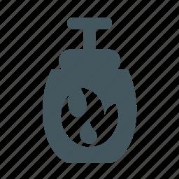 blast, bomb, destroy, power icon