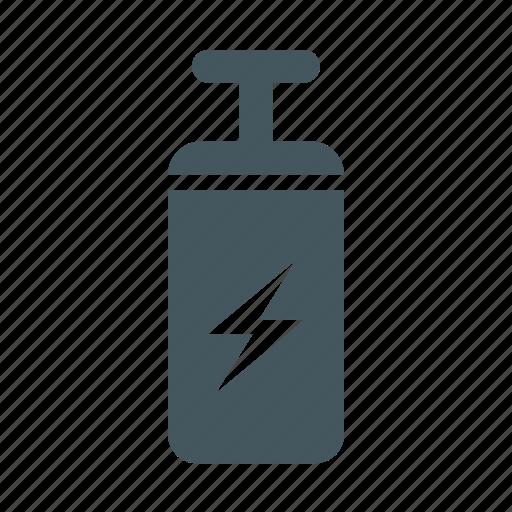 booster, nitro, power icon
