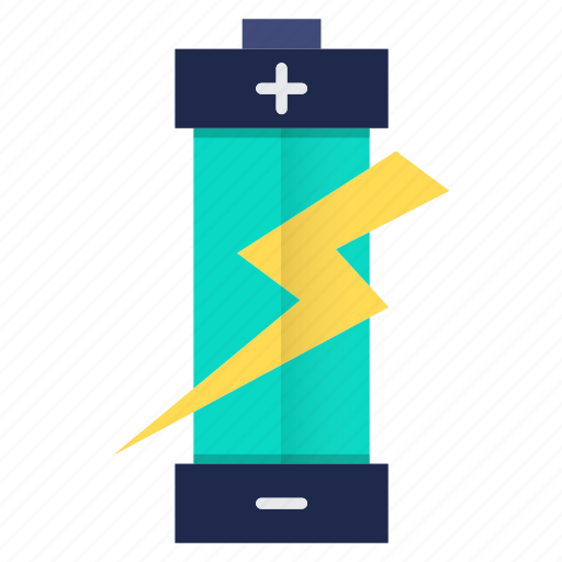 battery, charging, electricity, energy, performance, power icon