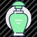 perfume, bottle, glass, lotion, luxury