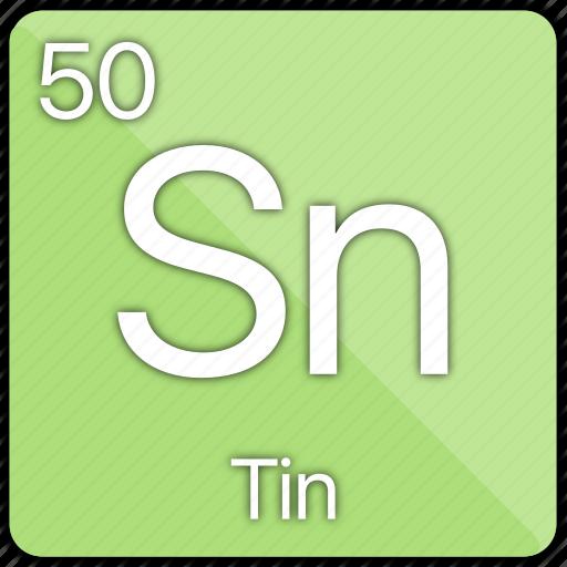 atom, atomic, basic-metal, element, periodic table, tin icon