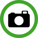 camera, image, permitted, photo, photography, photos, picture icon
