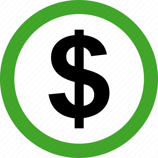 cash, ecommerce, payment, permitted, reseller, sale, sell icon