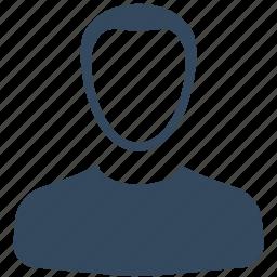 avatar, boy, client, male, man, profile, user icon