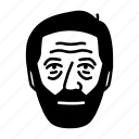 persona, face, human, man, male, user