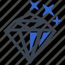 diamond, gemstone, jewelry