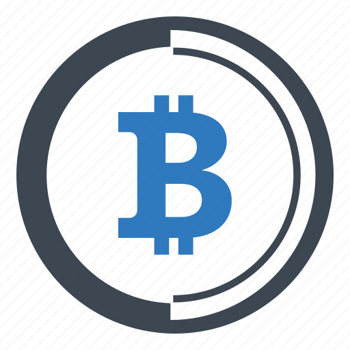 Bitcoin, finance, money icon - Download on Iconfinder