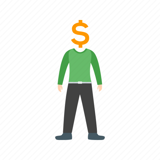 business, cash, finance, idea, money, plan, wealth icon