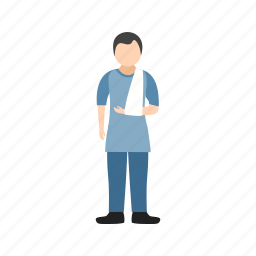 doctor, hospital, medical, patient, stethoscope, tablet icon