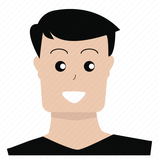 client, customer service, man, people, person, support, user icon
