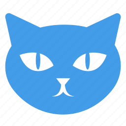 cat, cute, face, food, kitten, kitty icon