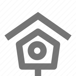 animal, birdhouse, home, house, hut, shelter icon