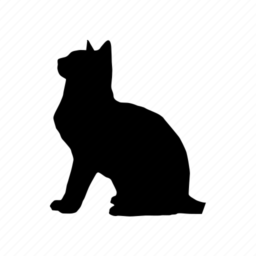 animal, animals, breed, cat, domestic, mammal, pet icon