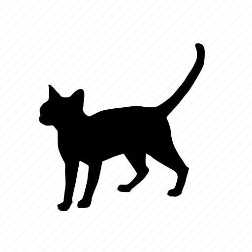 Animal, animals, breed, domestic, mammal, pet, cat icon - Download on Iconfinder