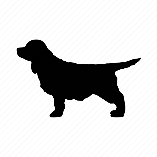 animal, animals, breed, dog, domestic, mammal, pet icon