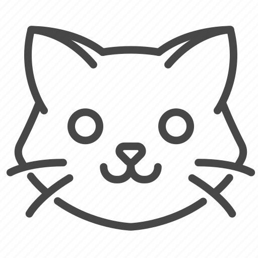 Cat, pet, pet shop, pets, animal icon - Download on Iconfinder