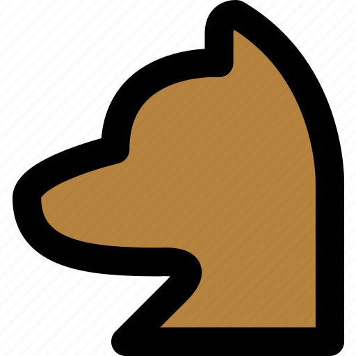 animal, animals, defend, dog, guard, pet, pets icon