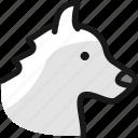 wolf, 3