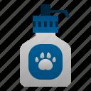 animal, antiseptic, clean, pet, shampoo, veterinary