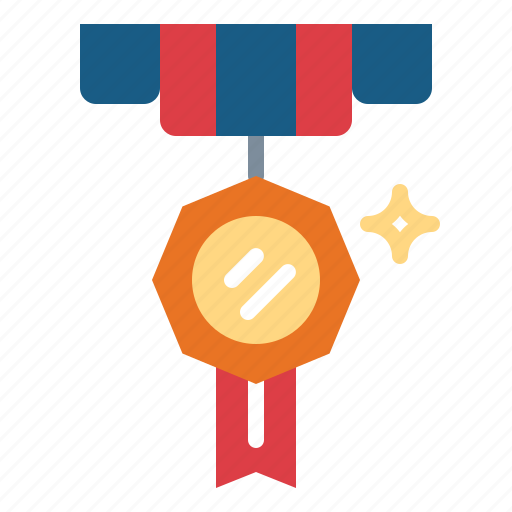 Award, badge, medal, reward icon - Download on Iconfinder