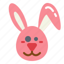 animals, easter, pet, rabbit