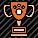 award, pet, trophy, winner icon