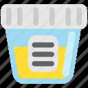 analysis, analytics, health, healthcare, medical, pharmacy, urine icon