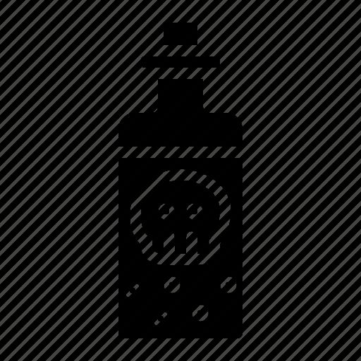 Anatomy, dangerous, dead, poison icon - Download on Iconfinder