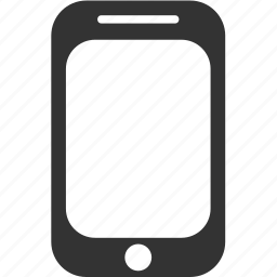 communication, device, electronics, mobile, phone icon