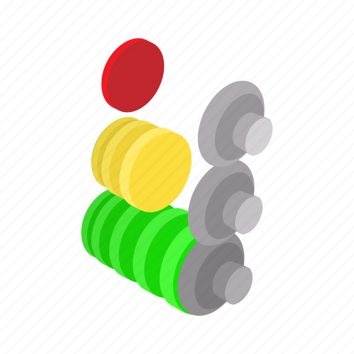 battery, cartoon, electricity, energy, mobile, power, smartphone icon