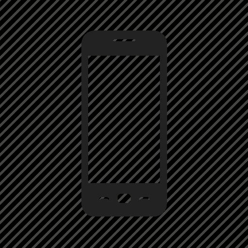 bada, call, communication, internet, mobile, phone, smarthphone, telephone icon