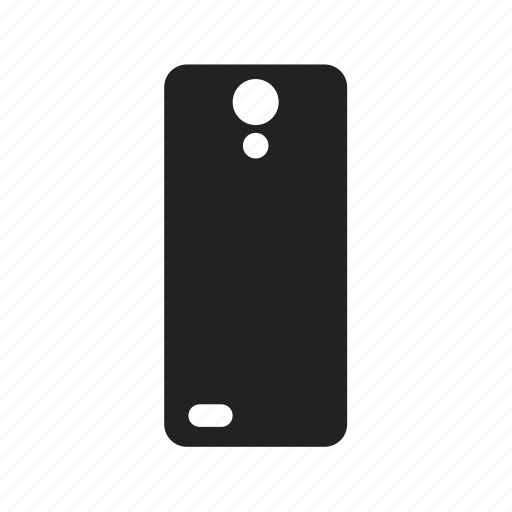 case for phone, communication, mobile, telephone icon