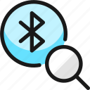 bluetooth, search