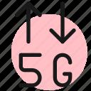 cellular, network