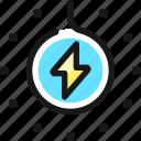 charging, light, idea