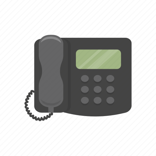 call, home phone, office phone, telephone icon