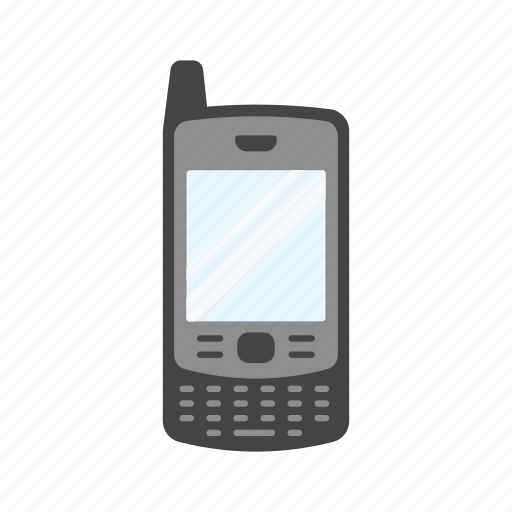 blackberry, message, mobile, phone icon