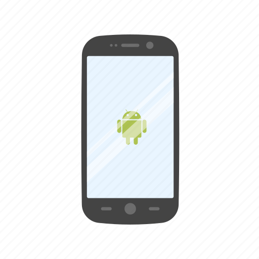 android, message, mobile, phone icon