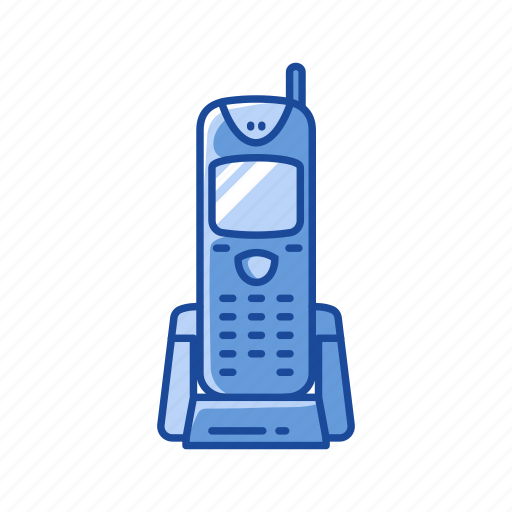 call, message, phone, telephone icon