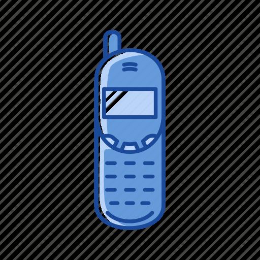 cell phone, communication, phone, telephone icon