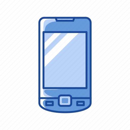 blackberry, cell phone, phone, smartphone icon