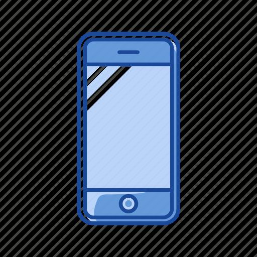 iphone, phone, smartphone, telephone icon