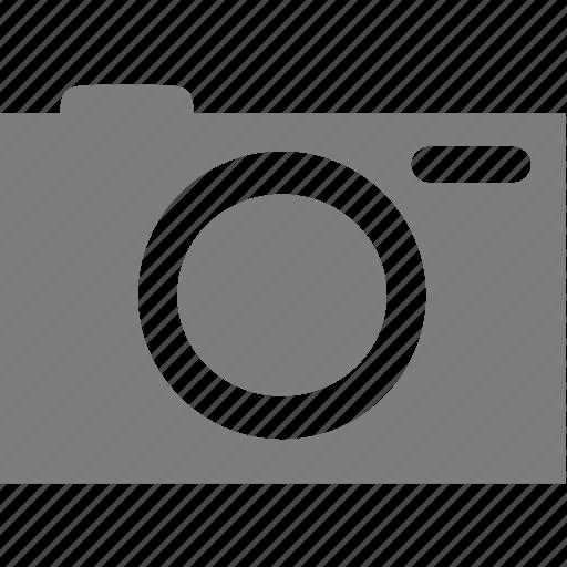 camera, gallery, image, photo icon